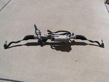2016-2018 Dodge Durango Grand Cherokee Electric Power Steering Rack and Pinion