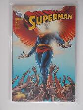 Superman Sonderband - Nr. 21 - DC, Panini Comics / Z. 0-1/1