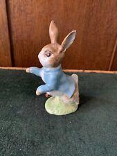More details for beswick beatrix potter peter rabbit