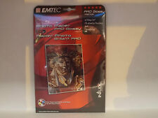 EMTEC PB270P PHOTO PAPER PRO GLOSSY BRILLANT A4 270G 15 FOGLI