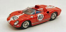 Ferrari 275 P #142 Nurburgring 1964 Hill / Ireland 1:43 Model 0229 ART-MODEL