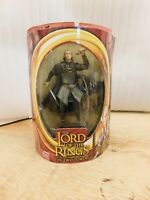 The Lord of the Rings-The Two Towers: Helm's Deep Legolas Action Figure 2003