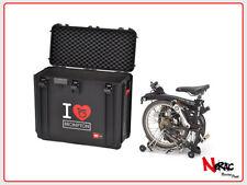 Valise HPRC 4800w Vélo pliable la Cale Viaggio Brompton Bro4800w-01