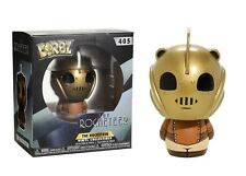 Funko Dorbz: The Rocketeer - The Rocketeer Vinyl Collectible Item No. 11320