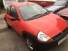 Ford ka Like new