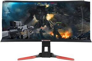 "Acer Predator Z35 35"" LED LCD Widescreen Monitor (2560 x 1080) Brand New"