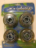 Rollerblade wheels-Outdoor-82A- 90mm & 84mm