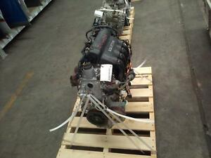 HONDA JAZZ ENGINE 1.5, L15A1, GD, 10/02-09/08 02 03 04 05 06 07 08