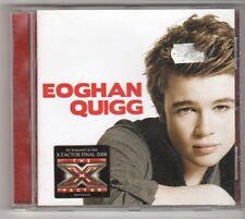 (GL689) Eoghan Quigg, X Factor Final 2008 artist - 2009 CD