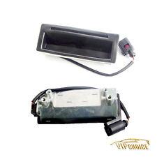 Boot Trunk Tailgate Door Lock Micro Switch Button Handle For VW Golf Jetta Bora