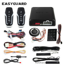 EASYGUARD universal remote keyless entry system engine start stop car anti theft