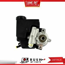 DNJ PSP1565 NEW Power Steering Pump w/Reservoir For 96-04 Buick Regal 3.8L OHV