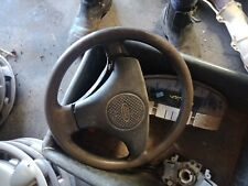 FORD COURIER UN STEERING WHEEL HORN PAD