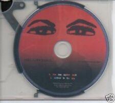 (O187) Helium Soul, Ten Ton Mother Love - DJ CD