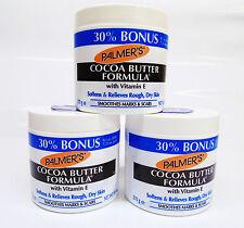 1kg/47,96€ Palmer´s Cocoa Butter Formula Kakaobutter Creme  Lotion Vitamin E NEU