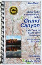 NRS River Maps - Grand Canyon, Tom Martin; Duwain Whitis, Good Book