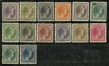 Luxembourg 1926-39,  Dutches Charlotte Issues   Scott no.  A18