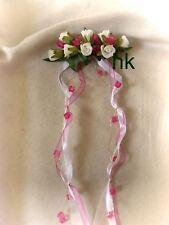 Haarschmuck Haarspange Blumenkind Kommunion Hochzeit