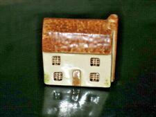 2 Suffolk Cottage England Ceramic House Around the Corner Police