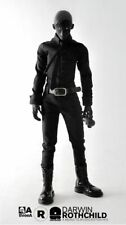 ThreeA 3A WWR Darwin Rothchild a Means to an End (NFS)