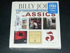 Original Album Classics by Billy Joel 5CD Box Set