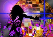 5500 Dance Music mp3 Songs on a 32gb usb flash drive
