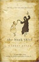 The Book Thief by Zusak, Markus Hardback Book The Fast Free Shipping