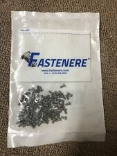 New listing (100) 4-40x1/4 Button Head Socket Cap Screw Stainless Steel Allen (100 Pcs)