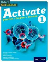 Activate 1 Student Book by Philippa Gardom-Hulme 9780198392569 | Brand New