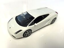 LAMBORGHINI GALLARDO 1:43 - DIECAST MODEL CAR COLLECTION - SPORT CARS IXO