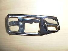 Mercedes W116 Türchrom Chromrahmen innen 1167660211 280SE - 450SE  W123 Oldtimer