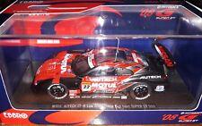 Ebbro 1/43 Nissan Motul Autech GT-R #22 Super GT 2008 low down force test 44126
