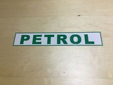 car sales sales slogan stickers for display on forecourt