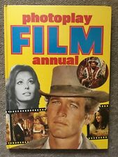 Photoplay Film Annual - 1971