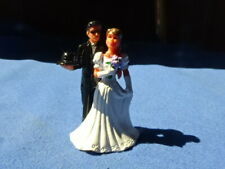 "Vintage HOMIES  ""Wedding Couple ""  Complete Your Collection"