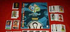 Album Panini Autocollants Stickers Wc Germany 2006 Vide Empty Full Set Complet