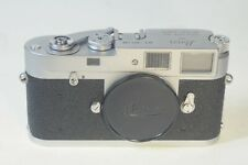 Leica M2 RF film camera body (KOOHE/10308) with body cap