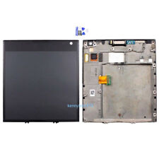 Écran LCD Affichage Vitre Tactile Assemblé Pour BlackBerry Passport Q30 SQW100-1