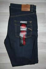 ELEMENT  - Jeans ASH 2 Midnight Wash - Standard Fit -  34 US - 42 FR Neuf