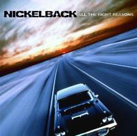 Nickelback - All The Right Reasons (NEW VINYL LP)