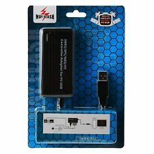 mayflash snes sfc nes fc controller adapter zu pc usb