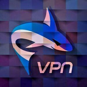 VPN  ⚡⚡ 12 Months + (customer support panel)