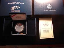 2004  Louis & Clark Proof Coin