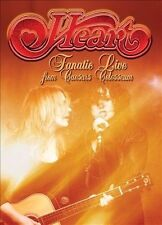 NEW Fanatic Live From Caesars Colosseum (DVD)