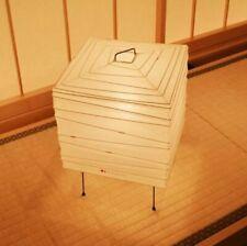 Isamu Noguchi AKARI YT1312 3X Lamp Stand Light Leg Shade Set Made in Japan F/S