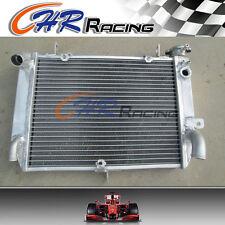 Aluminum radiator for Yamaha YZF-R6 R6 1999-2002 2000 2001 99 00 01 02