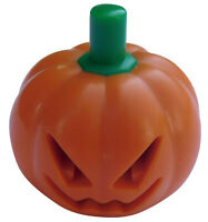 Lego Kürbis Kürbiskopf Halloween Pumpkin Jack O' Lantern 20695pb01 Neu