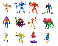 Masters of the Universe Origins Action Figure PREORDER single/complete pack