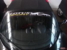 Lotus Sport Scheibenaufkleber für Lotus Elise Exige MKII und III