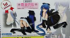 NEW Orchid Seed Ikkitousen Kanu Unchou Gothic Lolita 1/7 PVC Figure   USA SELLER